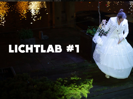 Lichtlab #1