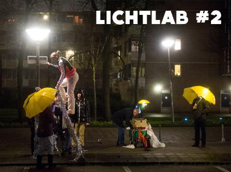 Lichtlab #2