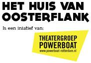 Powerboat Rotterdam