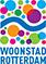Logo Woonstad Rotterdam